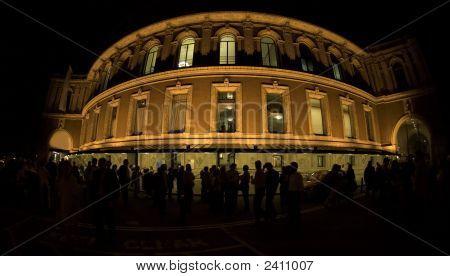 London - Albert Hall