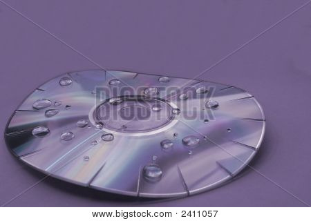 Distorted Disc Ii