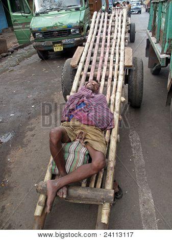 Richaw driver