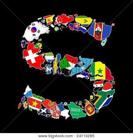 Countries Of S