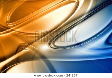 abstract Background-element
