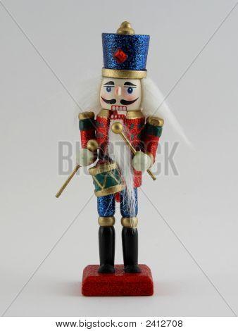 Toy Soldier Nutcracker