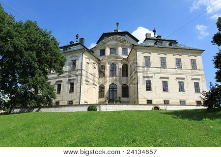 Czech Republic - Karlova Koruna