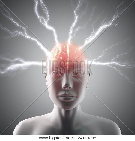 Cérebro relâmpago