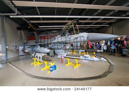 F-16 Leeuwarden