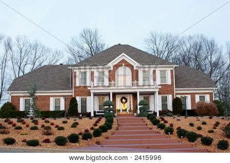 Million dollar homes stock photo stock images bigstock for 200 thousand dollar homes