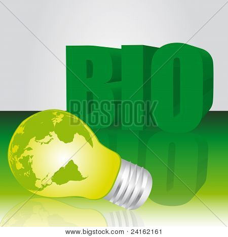 electric bulb, bio