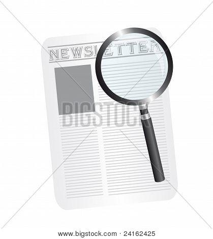 Boletín de noticias