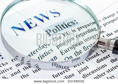 News Text