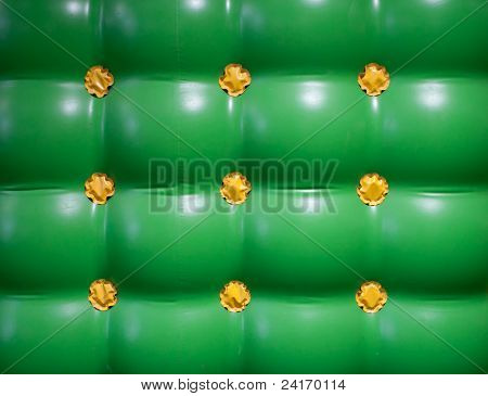 Children's inflatable playground wall texture
