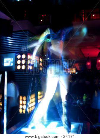 Night Club Dancer 5