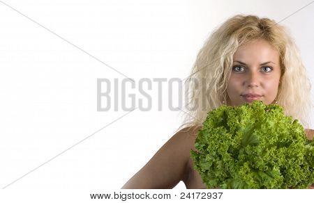 woman and salat