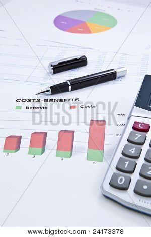 Costs-benefits Sheet