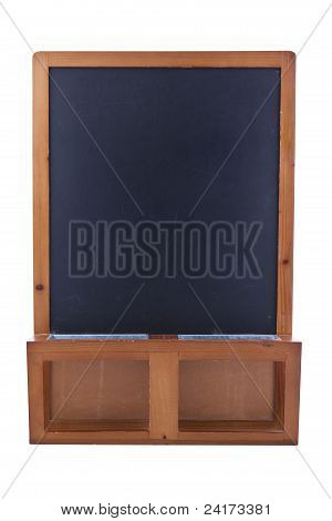 Small Upstanding Chalkboard