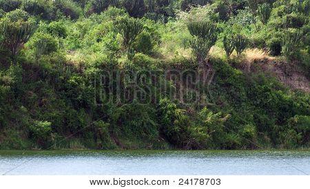 Around Kazinga Channel