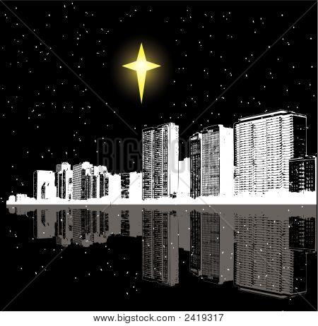 City Christmas-0712161.Eps