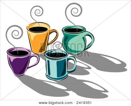Coffee Cups-0711261.Eps
