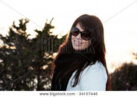 Sunny Day Girl