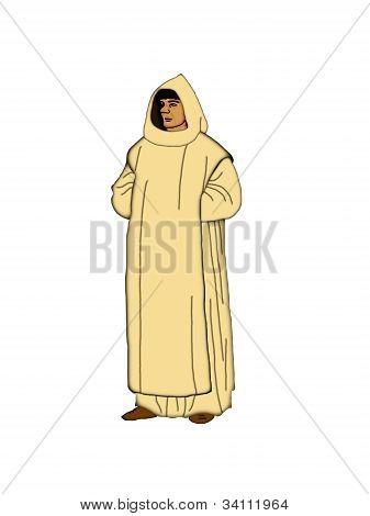 Carthusian Monk.