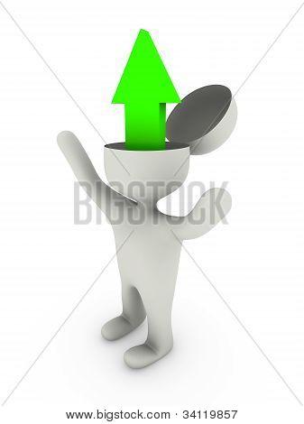 Upload Symbol