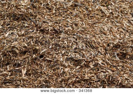 Mulch/wood Chips