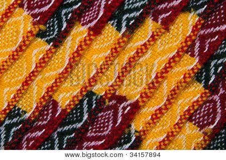 Inka Ribbon