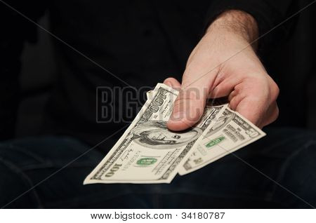 Paying In Us Dollars