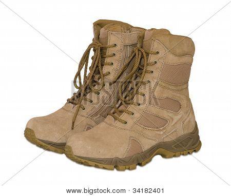 New Shoe
