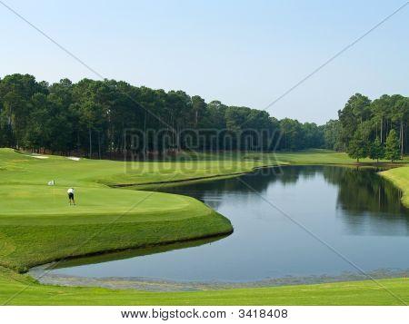 Good Golf Day