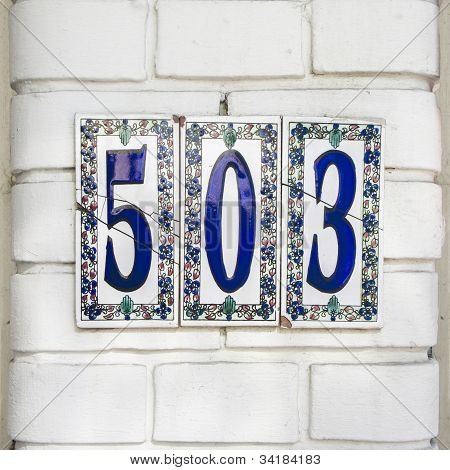 Nr. 503