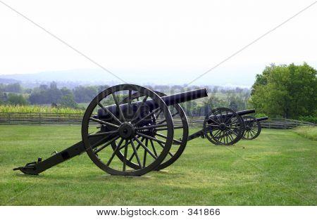 Civil Way Cannon