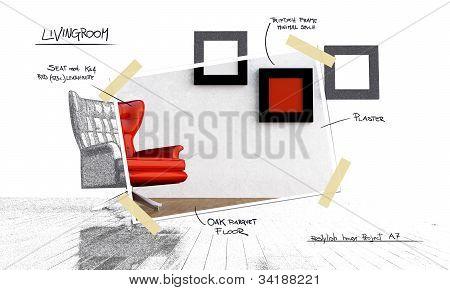 Interior restyling