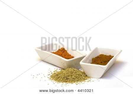 Tandoori & Paprika Spices
