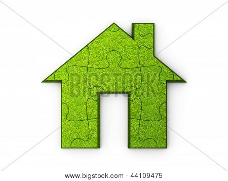 Green House Puzzle