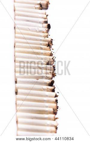 Cigarette Line