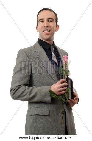 Formal Man