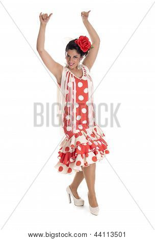 Flamenca Spanish