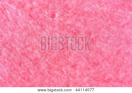Pink Cotton Candy (Candyfloss) Background