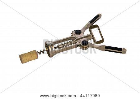 Winy cork-screw