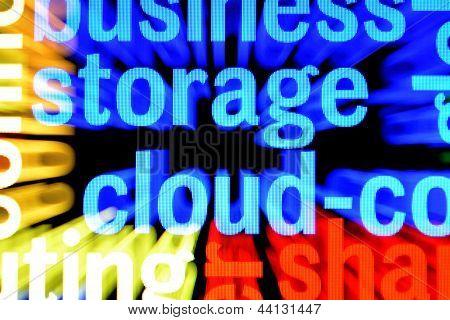 Storage Concept
