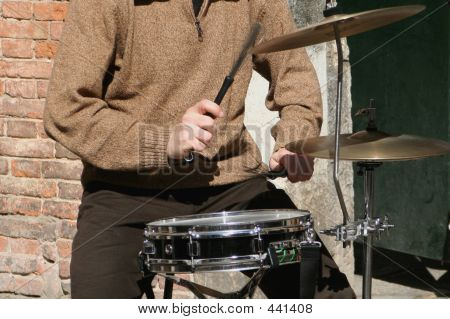 Drum Player