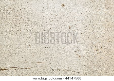 grunge weathered barn wood painted white - texture