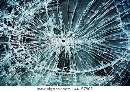 Glass Break