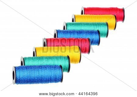 Eight Spools