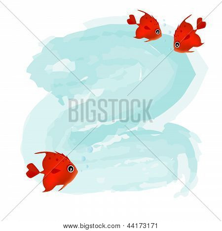 vector fishes