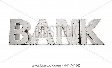 Armored Bank