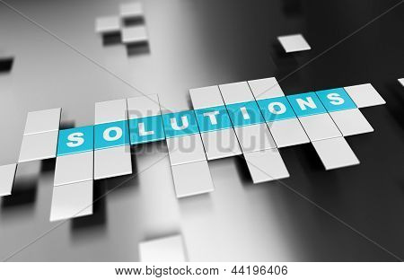 Building Solutions, Innovative Business Ideas