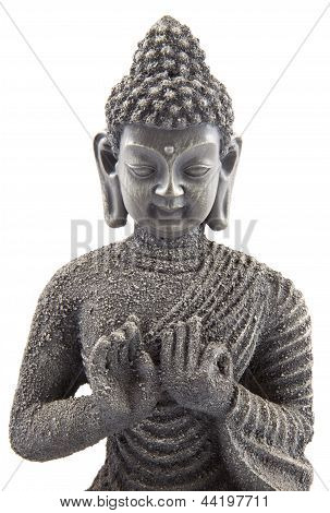 Budha Close Up