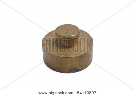bronze kilo