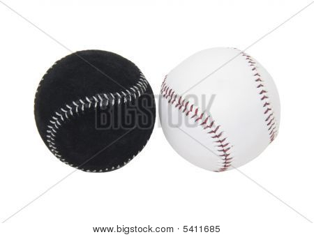 Diversity Baseballs